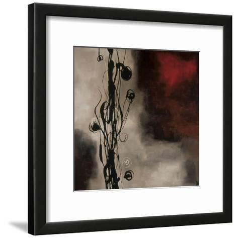 Musical Ideas-Laurie Maitland-Framed Art Print
