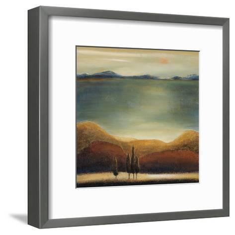 Tierra Sol-Ursula Salemink-Roos-Framed Art Print