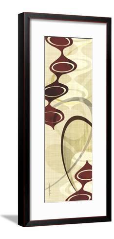 Avant-Garde II-Ahava-Framed Art Print
