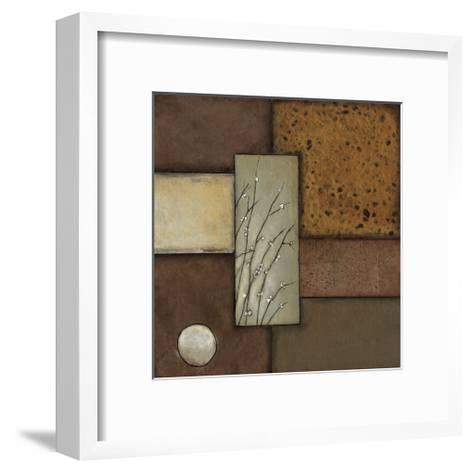 Pussy Willows II-Patrick St^ Germain-Framed Art Print