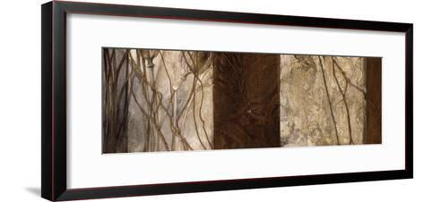 Coppers Edge I-Linda Thompson-Framed Art Print