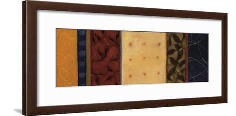 Naturaleza I-Susan Dorf-Framed Art Print