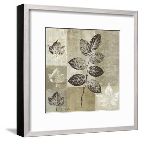 Essence of Nature I-Keith Mallett-Framed Art Print