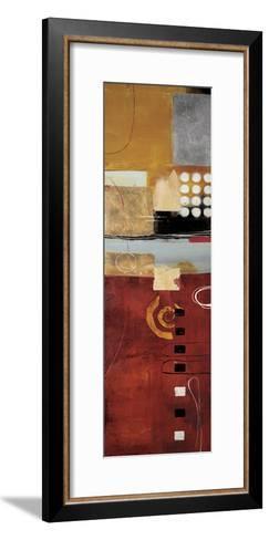 Ironia de Verano-Nancy Villarreal Santos-Framed Art Print