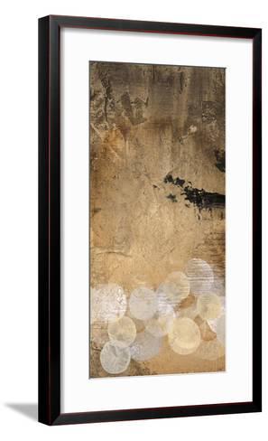 Pearl Essence I-Noah Li-Leger-Framed Art Print