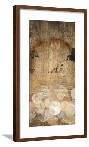 Pearl Essence III-Noah Li-Leger-Framed Art Print