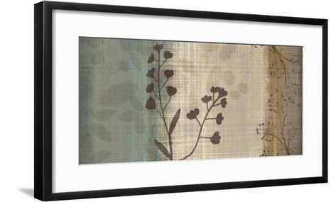 Playful Combinations-Tandi Venter-Framed Art Print
