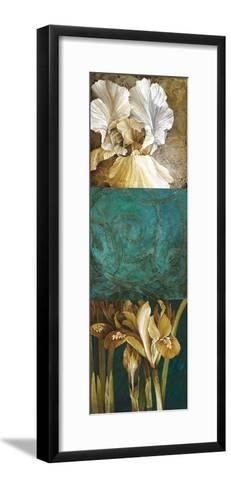 From My Garden II-Linda Thompson-Framed Art Print