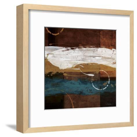 Tao-Keith Mallett-Framed Art Print