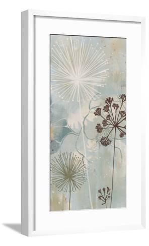 Breeza-Maja-Framed Art Print