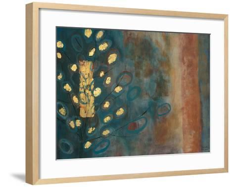 The Temple Tree-Natalia Morley Russell-Framed Art Print