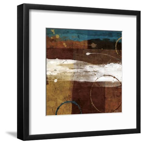 Veritas-Keith Mallett-Framed Art Print