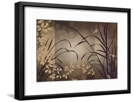Celebrate Elegance-Edward Aparicio-Framed Art Print