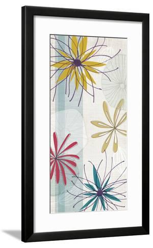 Energy II-Tandi Venter-Framed Art Print