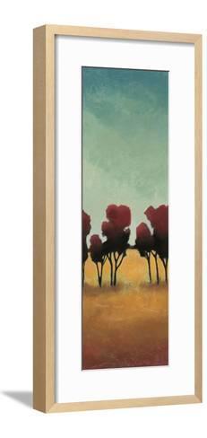 A New Day II-Angelina Emet-Framed Art Print