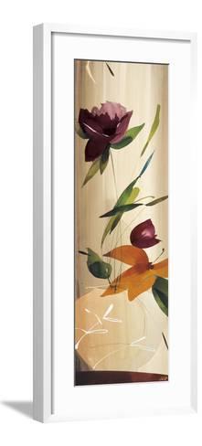 My Favorite Bouquet I-Lola Abellan-Framed Art Print