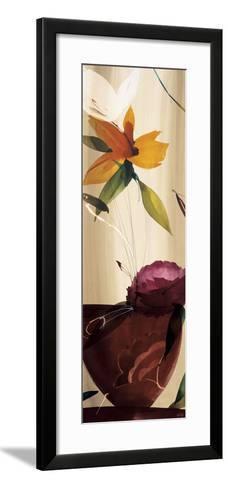 My Favorite Bouquet II-Lola Abellan-Framed Art Print