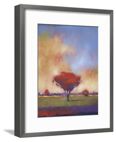 Where Ever You Go-Paul Anderson-Framed Art Print