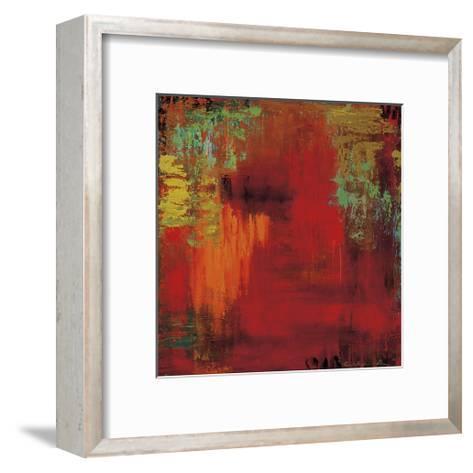 Places To Seek-Penny Benjamin Peterson-Framed Art Print