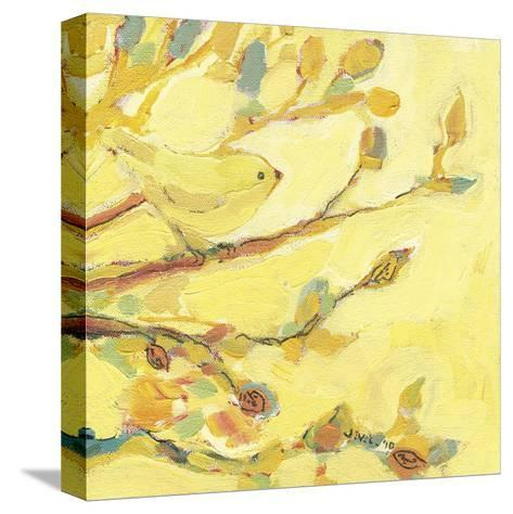 Dipped in Honey-Jennifer Lommers-Stretched Canvas Print