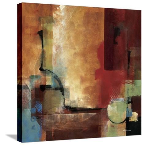 Crosscurrents-Noah Li-Leger-Stretched Canvas Print