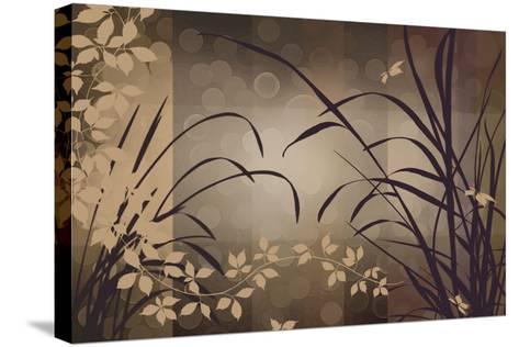 Celebrate Elegance-Edward Aparicio-Stretched Canvas Print