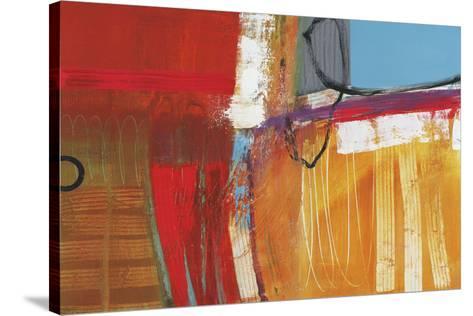 Something To Remember I-Natasha Barnes-Stretched Canvas Print