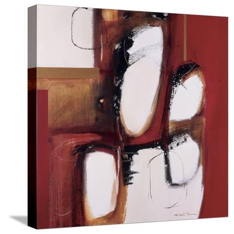 The Drum-Natasha Barnes-Stretched Canvas Print