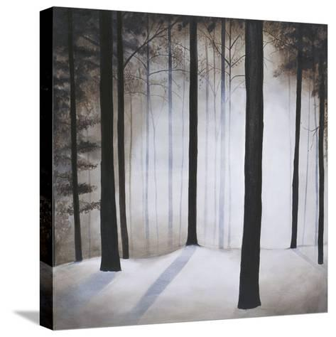 Winter Solace-Patrick St^ Germain-Stretched Canvas Print