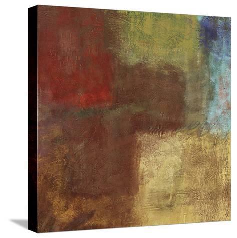 Inner Glow I-Jason Cardenas-Stretched Canvas Print