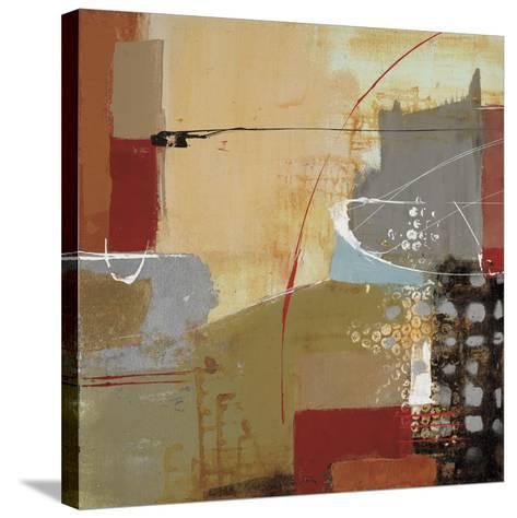 Emociones II-Nancy Villarreal Santos-Stretched Canvas Print