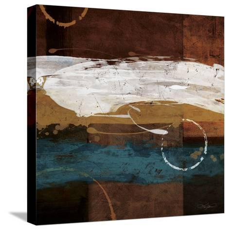 Tao-Keith Mallett-Stretched Canvas Print