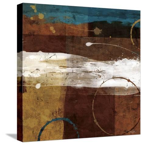 Veritas-Keith Mallett-Stretched Canvas Print