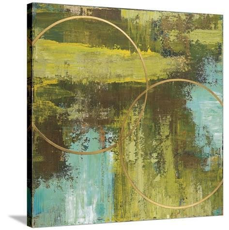 Aller Chartreuse-Patrick St^ Germain-Stretched Canvas Print