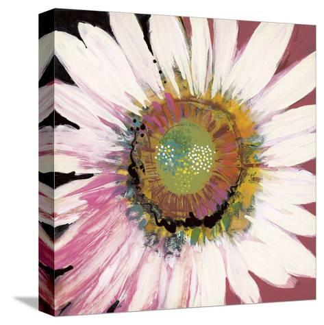 Sunshine Flower I-Leslie Bernsen-Stretched Canvas Print