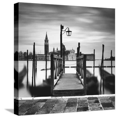 Venice Dream II-Nina Papiorek-Stretched Canvas Print