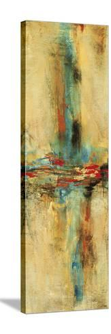 Equilibrio I-Nancy Villarreal Santos-Stretched Canvas Print