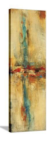 Equilibrio II-Nancy Villarreal Santos-Stretched Canvas Print