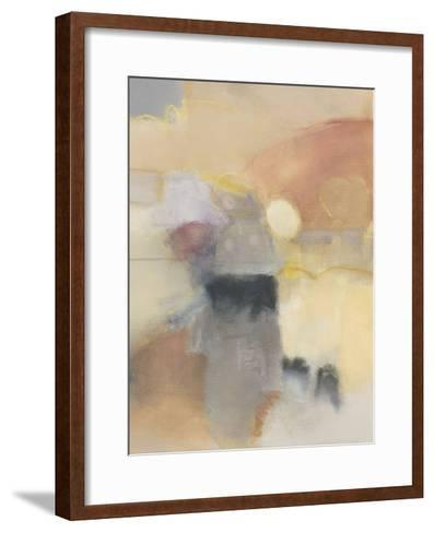 Reflection-Nancy Ortenstone-Framed Art Print