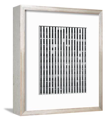 Window 3-Jeff Pica-Framed Art Print
