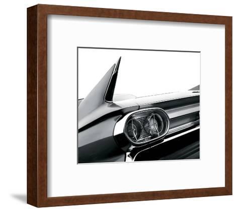 ?61 Cadillac-Richard James-Framed Art Print