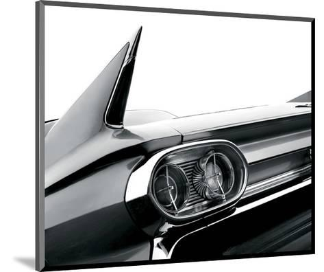 ?61 Cadillac-Richard James-Mounted Giclee Print
