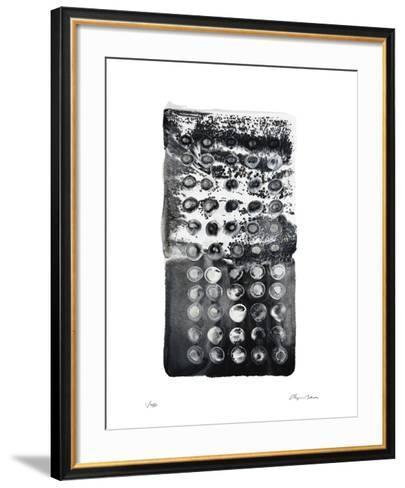 Study 23-Lynn Basa-Framed Art Print