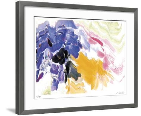 Landscape 2-Kate Blacklock-Framed Art Print