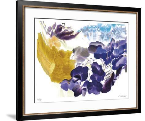 Landscape 4-Kate Blacklock-Framed Art Print