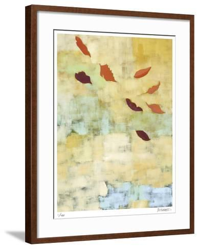 The Air We Play In 4-Katharine McGuinness-Framed Art Print