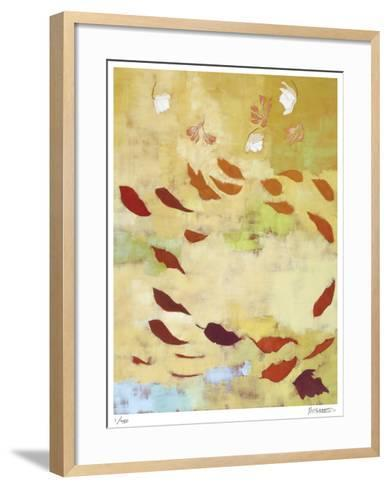 The Air We Play In 5-Katharine McGuinness-Framed Art Print