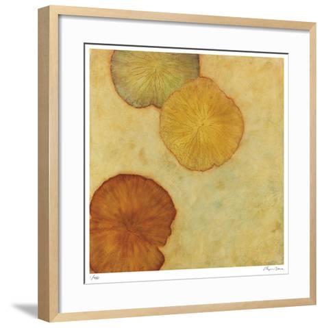 Sienna Lake 2-Lynn Basa-Framed Art Print