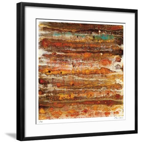 Wadi-Lynn Basa-Framed Art Print