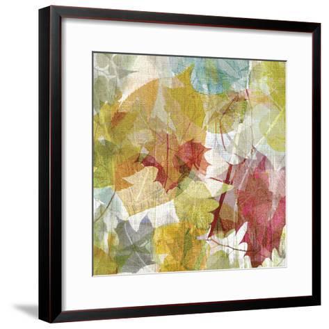Thicket I Right-John Butler-Framed Art Print